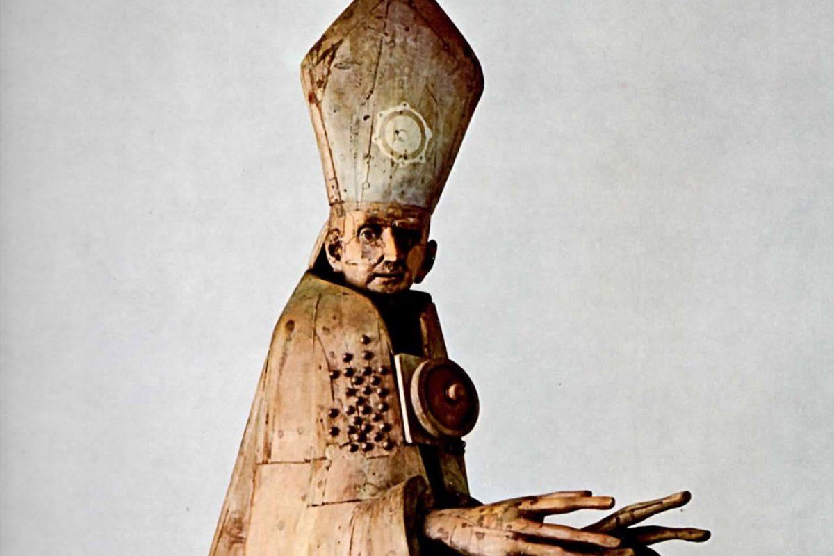 """""""Il bello e il sacro"""" di Piero Viotto"""