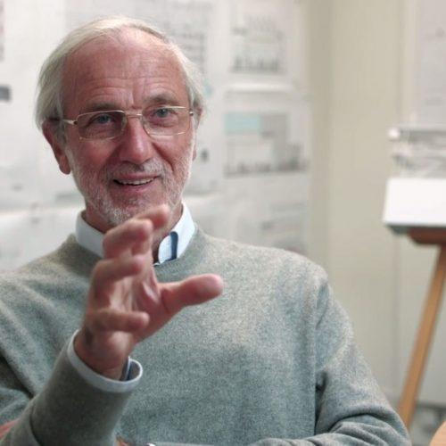 """""""La terra trema: ecco il mio progetto"""" di Renzo Piano"""
