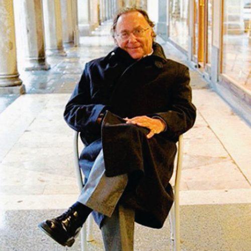 """""""da settant'anni a Varese"""""""