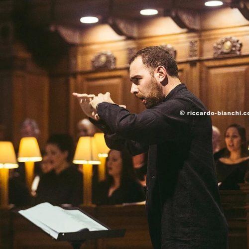 Riccardo Bianchi e Don Giovanni